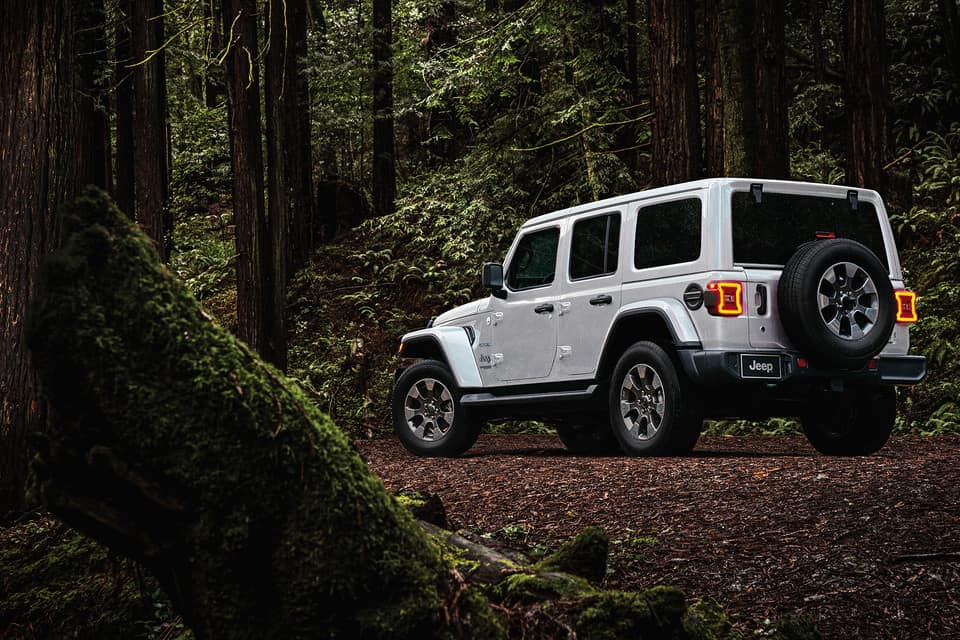 Which Jeep Wrangler Top is Best for Me?