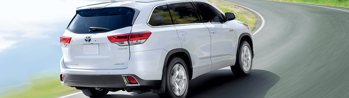 How To Disable Toyota Highlander Rear Glass Hatch Alert