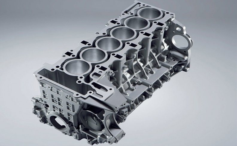 A Look At The Boxer Engine