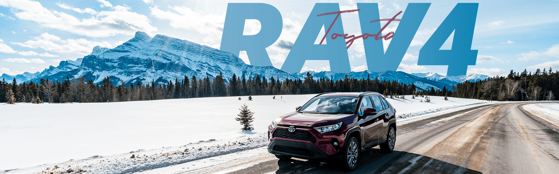 2021 Toyota RAV4 AWD Limited