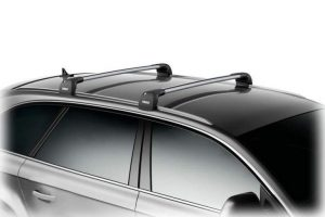 What style of roof rack is on my car?